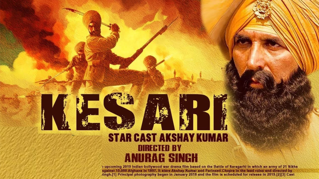 Kesari 2019 Hindi Movie All Mp3 Ringtones Download Free